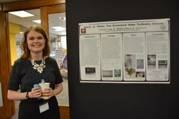 2014  Research Award Recipient