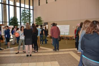 2018 Convention Poster Session